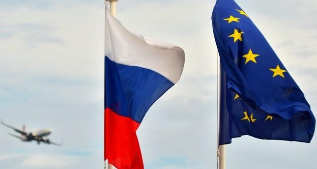 تمديد العقوبات الاقتصادية على روسيا من قبل الاتحاد الأوروبي لمدة 6 أشهر إضافية