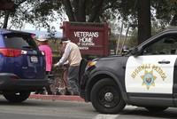 Bei einer Geiselnahme in einem Veteranen-Heim im US-Bundesstaat Kalifornien sind drei Frauen getötet worden. Auch der Schütze wurde tot aufgefunden, wie die Polizei am Freitag (Ortszeit) mitteilte....