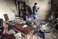 District governor killed, 2 injured in PKK terrorist attack in Turkey's Mardin province
