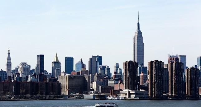 Eat your way through New York