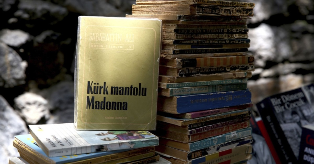 The festival will offer rare and first edition books to bibliophiles.