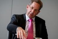 |BfV-Präsident Hans-Georg Maaßen (DPA)