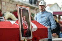 Naim Süleymanoğlu: Turkey bids farewell to sports legend