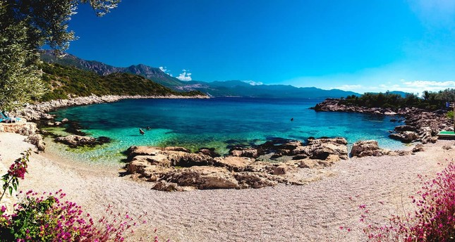 Need a summer holiday? Set your course for Kaş