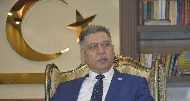 Iraqi Turkmen leader calls for postponement of KRG referendum