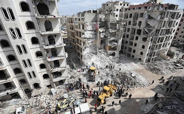 Image result for Idlib, april 2018, photos