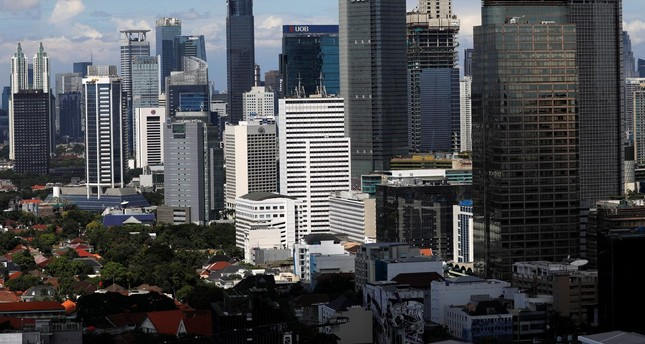 Indonesia to move capital to Borneo from Jakarta