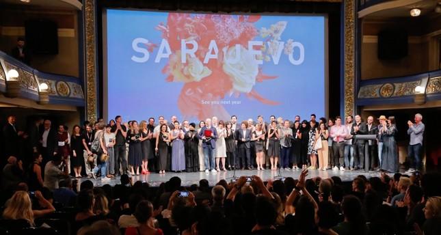 Winners of Sarajevo Film Festival awards named