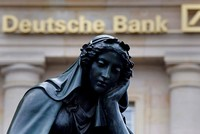 Troubled German banking giant Deutsche Bank on Thursday reported a net loss of 1.4 billion euros ($1.5 billion) for 2016 as it struggles with the impact of mammoth fines, lower revenues and...
