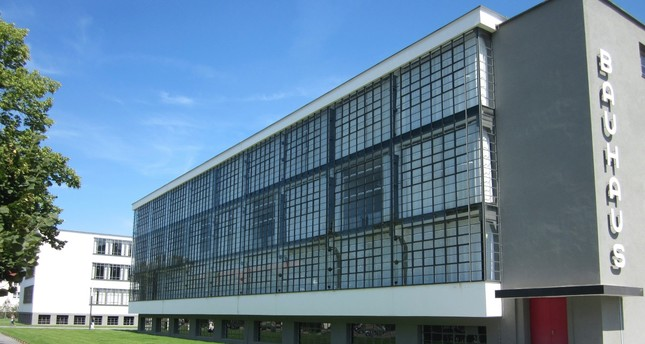 100 years later, Bauhaus school still influential and controversial; DPA