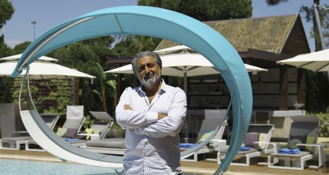 Turkey's tourism industry hopes soap opera can woo wealthy Arabs