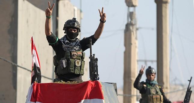 وزارة الدفاع العراقية تعلن إلقاء القبض على قيادي كبير في تنظيم داعش الإرهابي