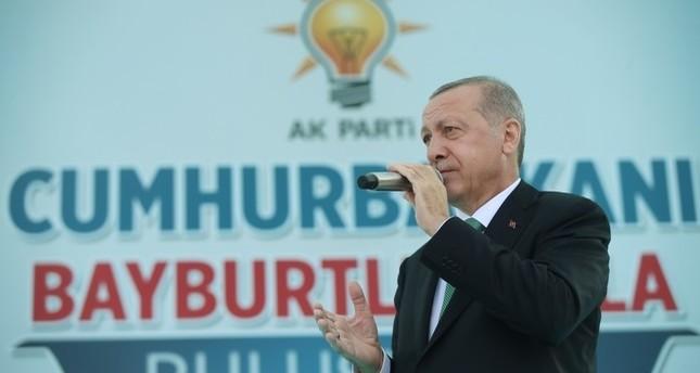 أردوغان: خطوات أمريكا تضر بمصالحها ويمكن لتركيا البحث عن حلفاء جدد