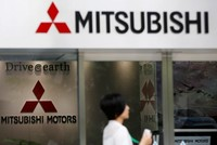 South Korea freezes assets of Mitsubishi over WWII forced labor