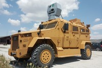Turkey's ASELSAN successfully tests laser defense system