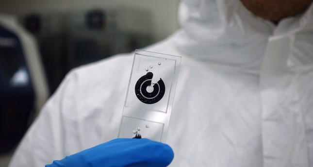 Made in Turkey: Nanotech device hope for early cancer diagnosis