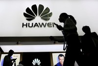 Huawei hit with new US charges of trade secrets theft