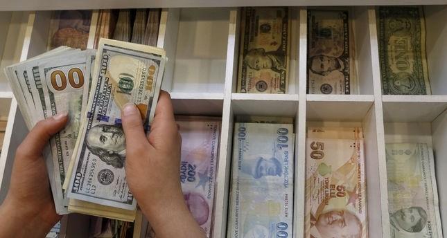 الدولار يسجل قيمة قياسية أمام الليرة التركية.. والمركزي التركي يتخذ إجراءاته