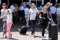 Antalya: Zahl der Touristen steigt um 25%