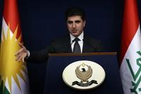KRG PM Barzani thanks Turkey for immediate aid to quake-hit region
