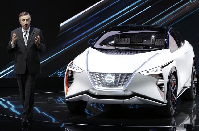Die interessantesten Konzeptfahrzeuge bei der Tokyo Motor Show 2017