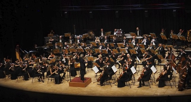 Heroes of Çanakkale to be commemorated with special oratorio adaptation in Istanbul