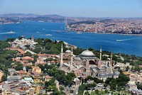 Istanbul ready for reshape amid incoming refugees, earthquake risk: city planners