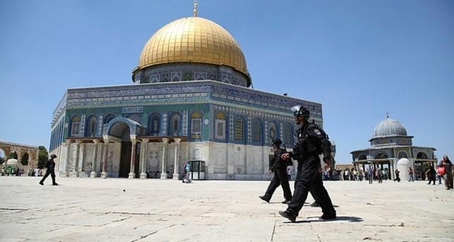 الأردن يحذر من التصعيد الإسرائيلي في القدس ويدعو لضغط دولي لوقف الانتهاكات