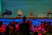 Turkish instrumental band first to perform in Saudi Arabia after 3 decades
