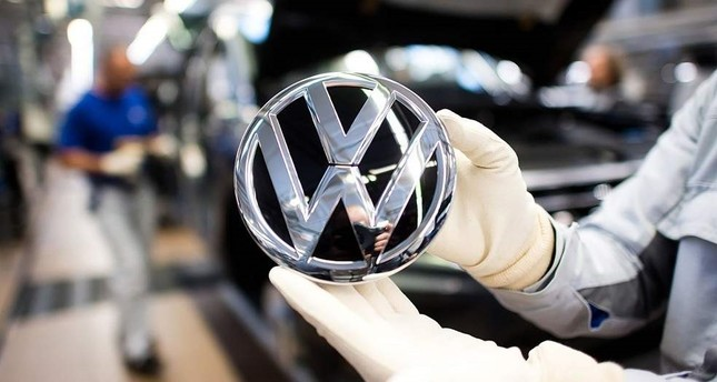 The European auto market grew by 1.2% last year, with Volkswagen topping overall sales.