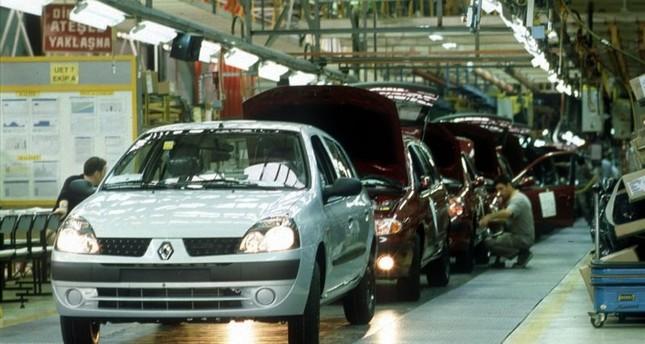 25 مليار دولار.. قيمة صادرات السيارات التركية إلى 118دولة في 2020