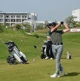 Turkish golf tourism professionals expect to break records this year