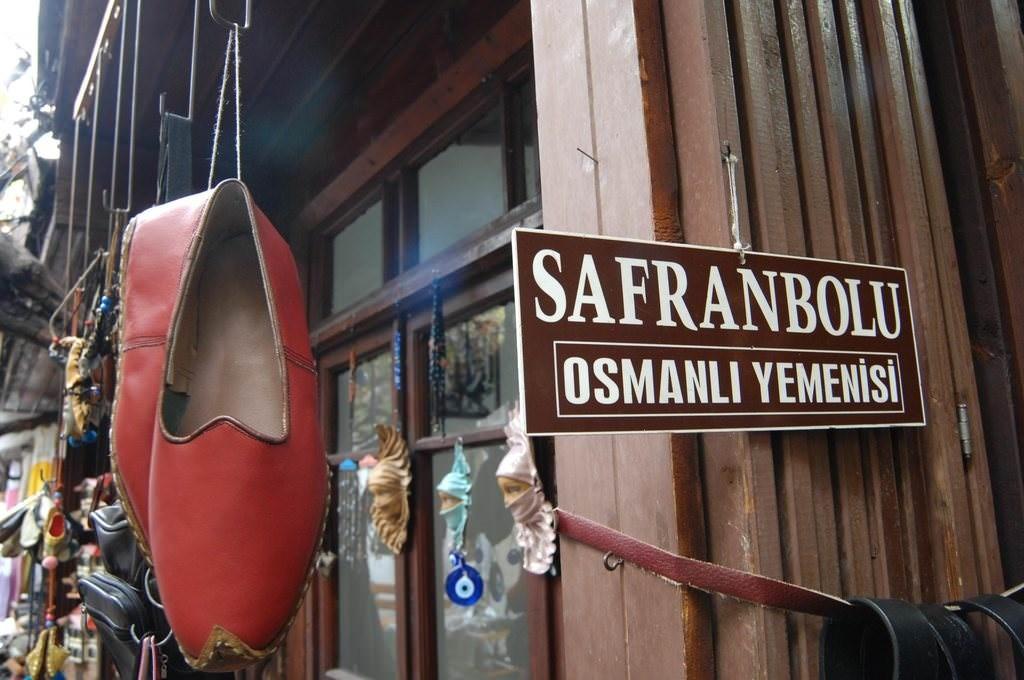6-Yemeniciler Bazaar, Safranbolu