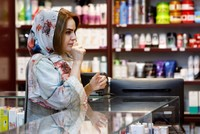 High demand for Turkish goods in Iran, business association says