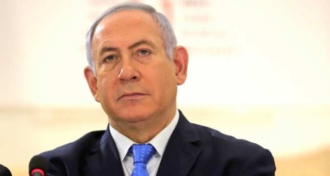 نتنياهو يهدد قادة حماس بالاستهداف