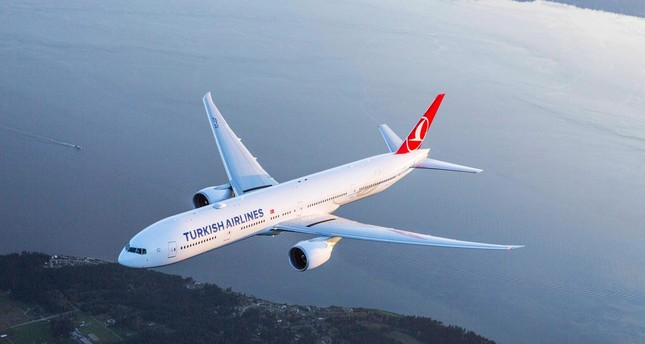 Turkish Airlines' (THY) passenger occupancy rate to Far Eastern destinations in the 11 months of 2018 soared 2.8 points to 85.9 percent year on year.