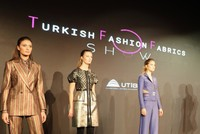 Quality meets design: Turkish Fashion Fabrics showcased to the world in textile capital Bursa