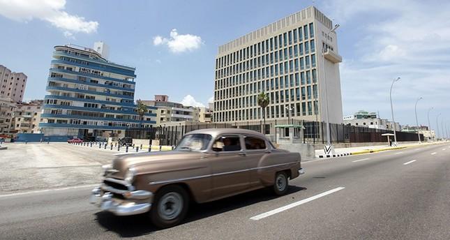 هافانا، العاصمة الكوبية (EPA)