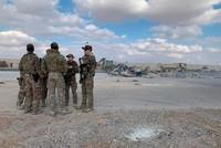 Rockets hit Iraq's Taji Air Base hosting US troops
