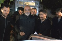 Ahmet Altan, former editor-in-chief of Gülenist daily Tafaf, re-arrested