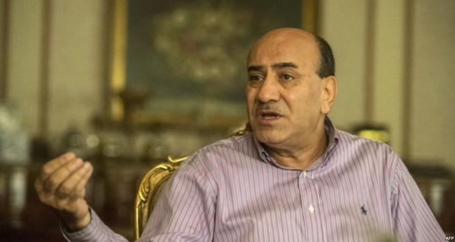 محكمة عسكرية مصرية تؤيد سجن الرئيس السابق للجهاز المركزي للمحاسبات