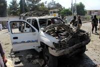 Bei einer Explosion in der pakistanischen Stadt Quetta sind am Freitag mindestens elf Menschen getötet und etwa 20 weitere verletzt worden. Die Detonation ereignete sich vor dem Büro des örtlichen...