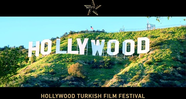 Paramount Pictures Studios to host first Hollywood Turkish Film Festival
