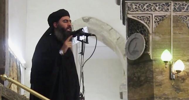 الكشف عن مكان البغدادي