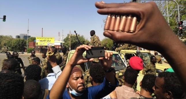 روسيا تحذر المجتمع الدولي من مغبة التدخل في شؤون السودان المحلية
