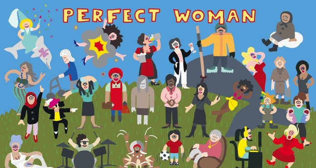 Perfect Woman, Germany, 2014, Computer game, PC.