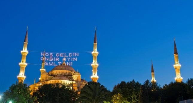 الشؤون الدينية توصي بـالصيام الإلكتروني في رمضان