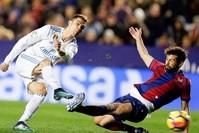 من مواجهة ريال مدريد وليفانتي