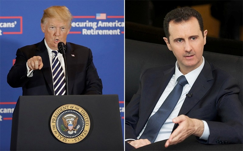 AP & AFP Photo