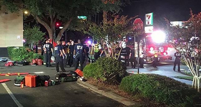 50 قتيلاً 53 جريحاً بهجوم في فلوريدا الأمريكية والشرطة تحقق بـعمل إرهابي
